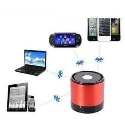 Мини безжична колонка с Bluetooth