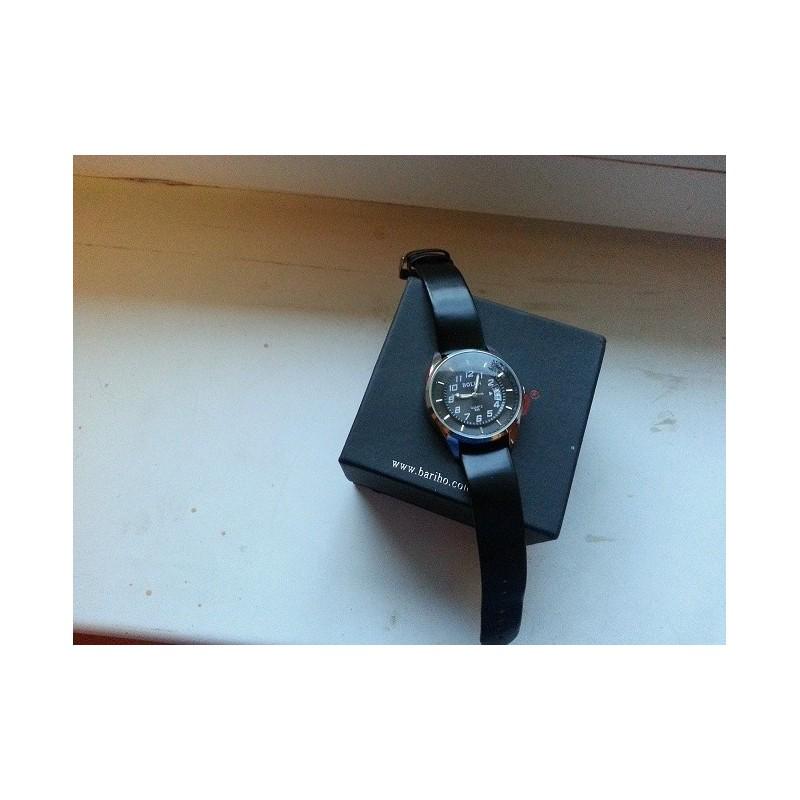 Унисекс часовник кварцов механизъм - 3