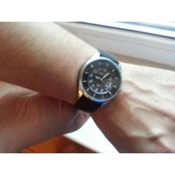 Унисекс часовник кварцов механизъм - 4