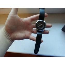 Унисекс часовник кварцов механизъм - 6