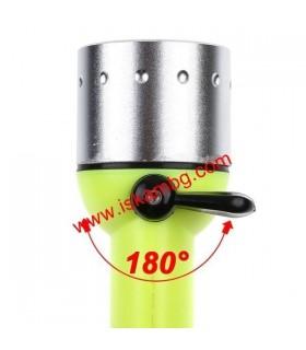 Водоустойчив Led фенер