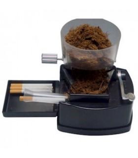 Професионална електрическа машинка за пълнене на цигари