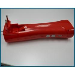 Акумулаторен LED фенер с 15 LED диода и FM радио BT-3203