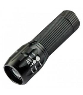 CREE LED фенер със ZOOM - K01