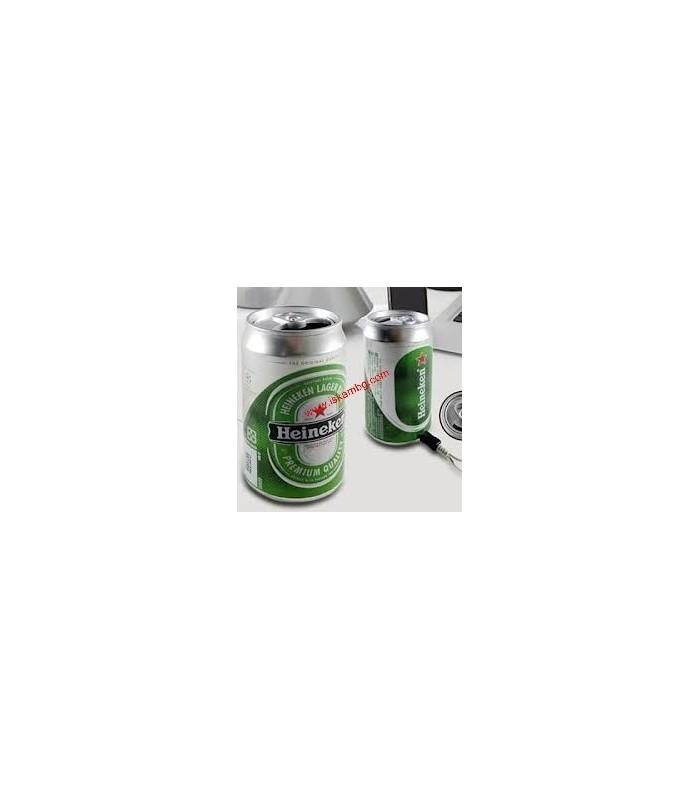 МР3 плейър в кутийка от Heineken - 6