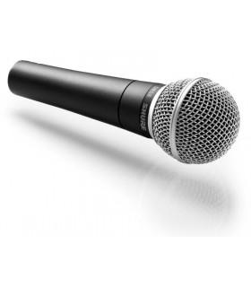 Вокален микрофон SM58 Професионален - 1
