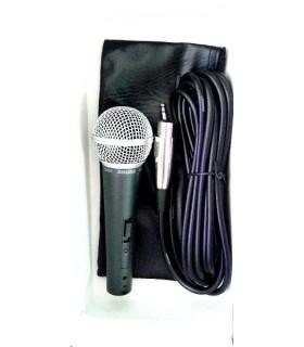 Вокален микрофон SM58 Професионален - 2