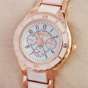 Дамски часовник Golden Rose - 5