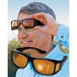 Комплект очила за шофиране денем и нощем - 11