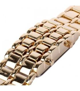 Часовник Lava Samurai GOLD