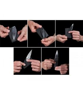 Нож Кредитна Карта