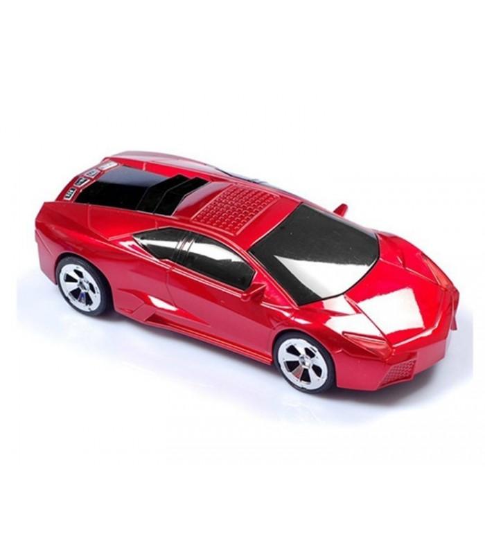 Мини музикална кола Lamborghini - 1