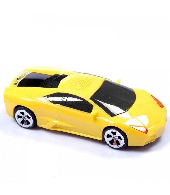 Мини музикална кола Lamborghini - 2
