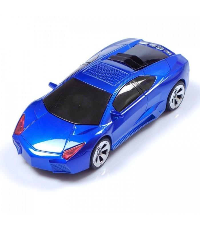 Мини музикална кола Lamborghini - 3