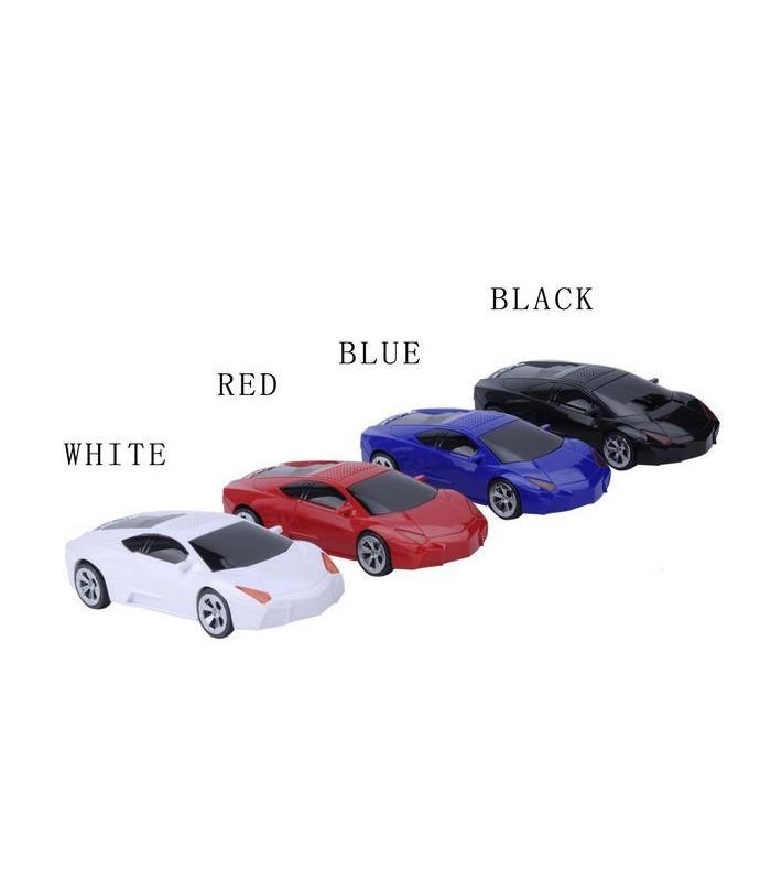 Мини музикална кола Lamborghini - 5