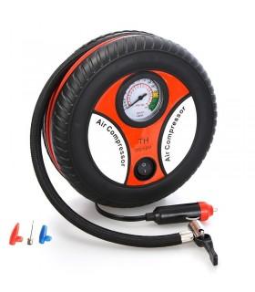 Компресор с формата на гума