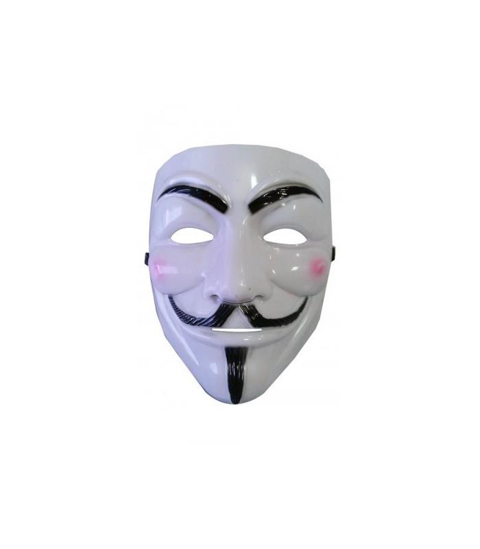 Маска на Анонимните - 2