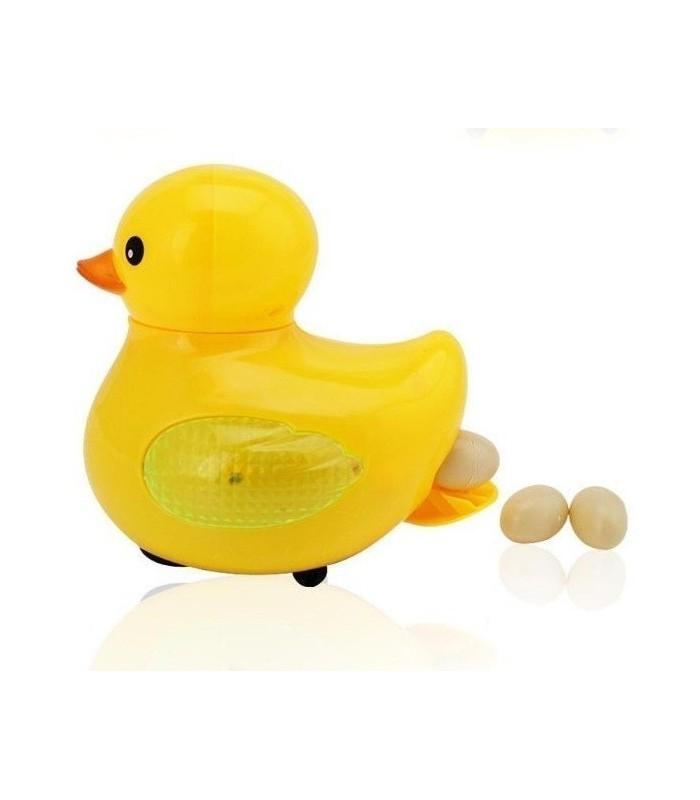 Пате снасящо яйца