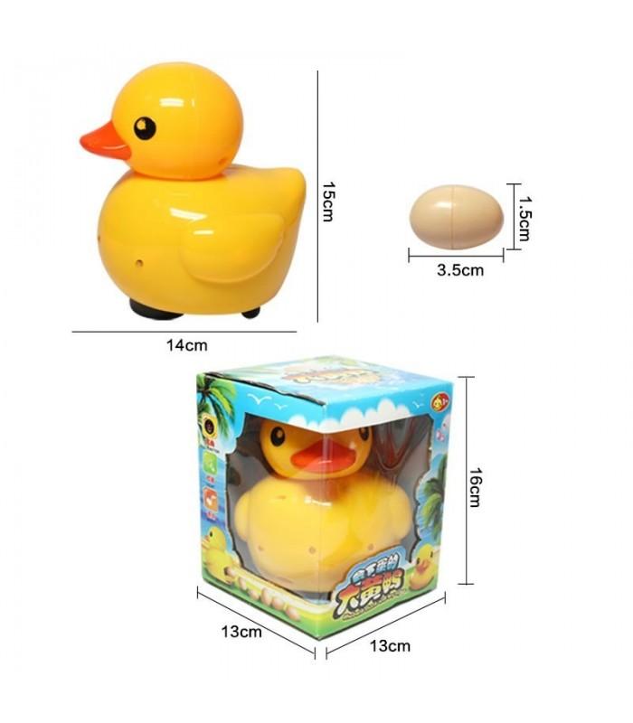 Пате снасящо яйца - 3
