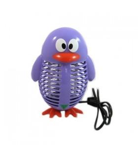 Лампа срещу комари - пингвин