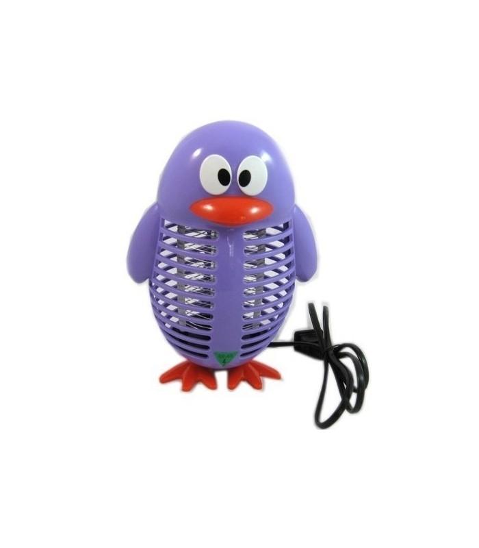 Лампа срещу комари - пингвин - 4