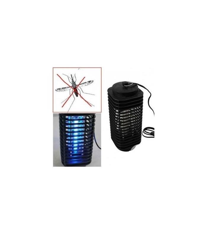 Лампа против комари и насекоми - 1