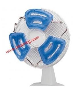 Изстудяваща приставка за вентилатор