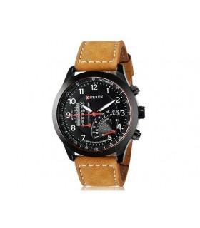 Мъжки аналогов часовник CURREN 81522