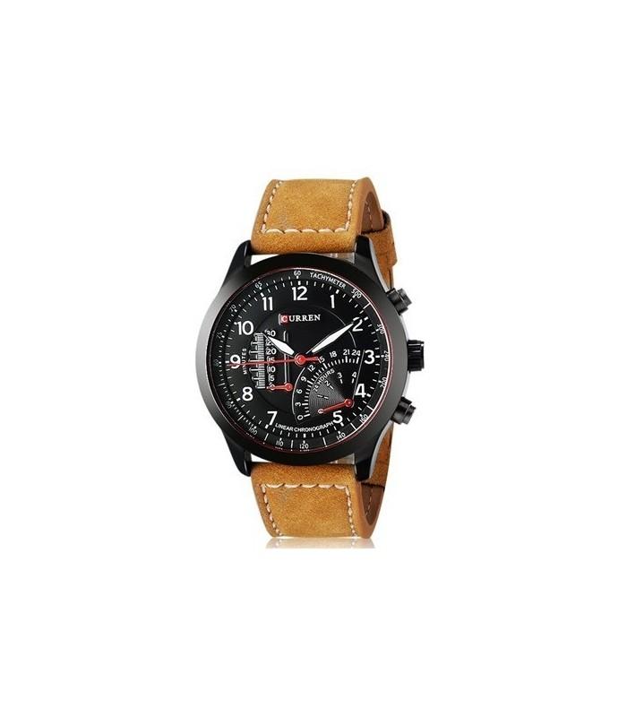 Мъжки аналогов часовник CURREN 81522 - 1