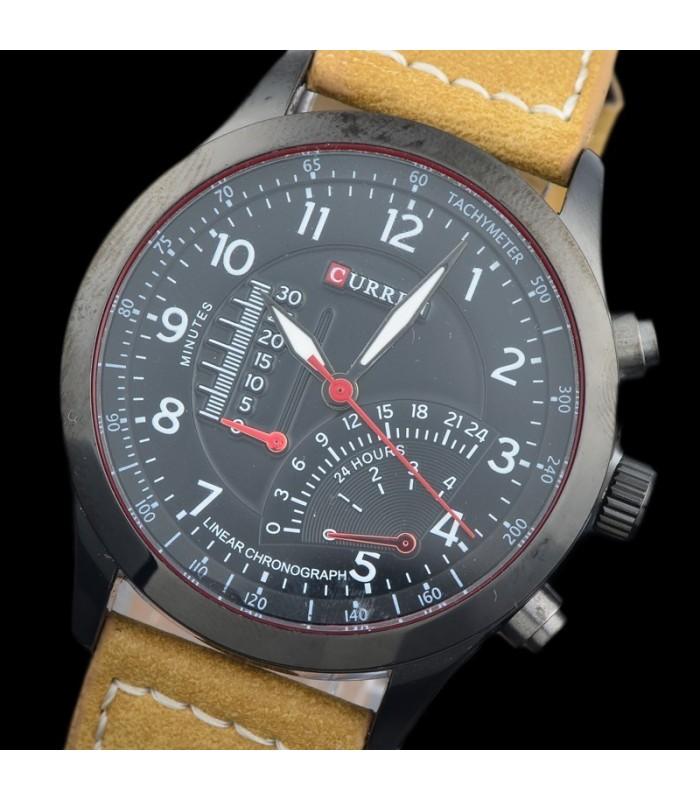 Мъжки аналогов часовник CURREN 81522 - 2