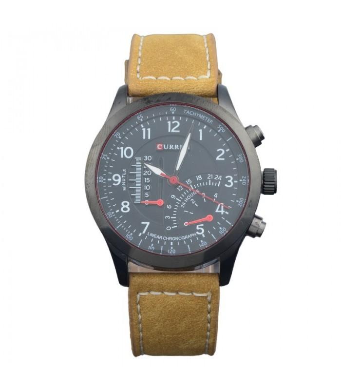 Мъжки аналогов часовник CURREN 81522 - 3