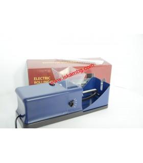 Машинка за пълнене на кухи цигари