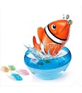 Плуваща рибка - Robo Fish
