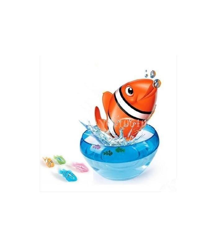 Плуваща рибка - Robo Fish - 1