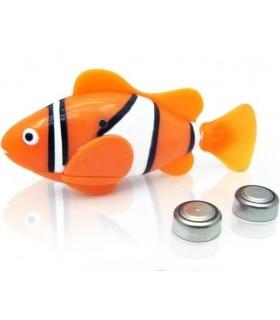Плуваща рибка робот - Happy fish - 2