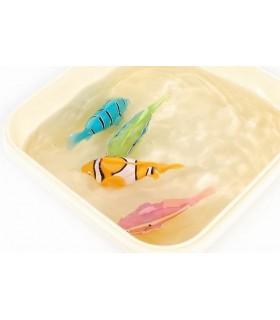 Плуваща рибка робот - Happy fish - 3