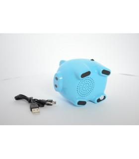 Мини аудио система - MP3, FM , USB