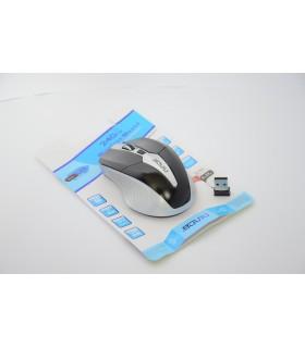 Безжична оптична мишка