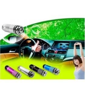Йонизатор за въздуха за кола