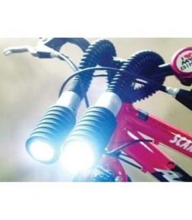Мобилна, гъвкава LED лампа
