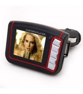 MP3 и MP4 Трансмитер за кола