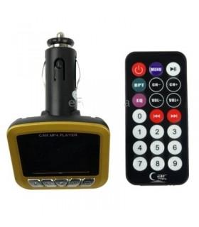 FM трансмитер с MP4 и MP3 плейър - модел 2