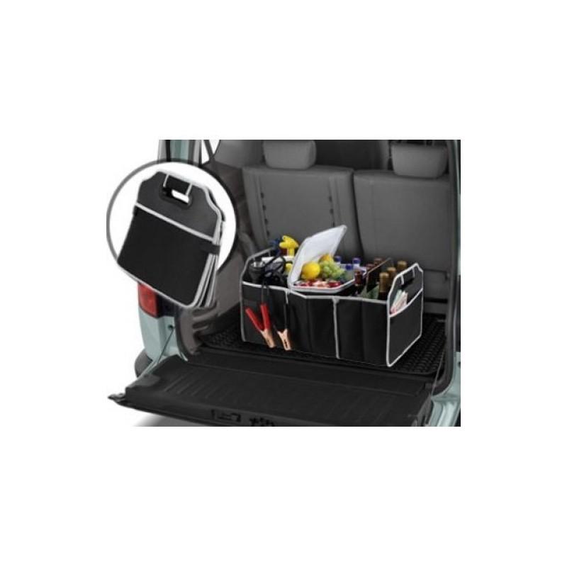 Органайзер за багажник на кола