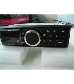 Плеър за кола - авторадио и mp3 player SD,USB.4x50W