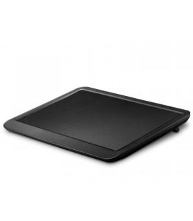Ултра тънък охладител за лаптоп