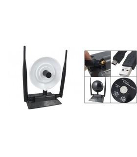 WiFi Антена за безплатен интернет с 3 антени