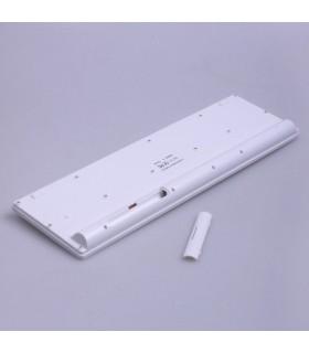 Безжична клавиатура и мишка (Apple)
