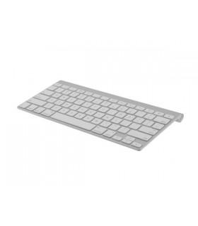 Супер тънка безжична клавиатура и мишка