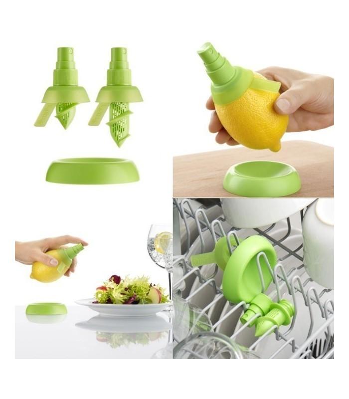 Цитросова пръскачка за лимон 2бр. + стойка