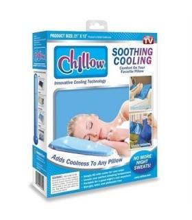 Охлаждаща възглавница Chillow